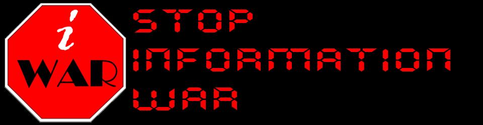 Stop Information War! (clone)