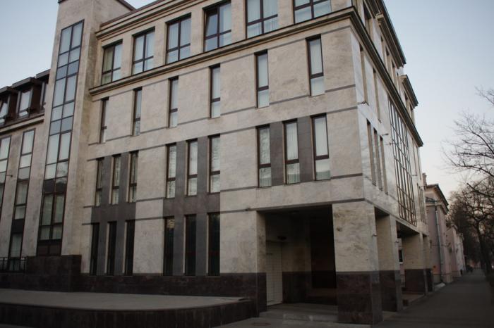 ул. Савушкина, 55 - наиболее известный Дом троллей Путина в Санкт - Петербурге